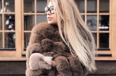 ISTNOVA, магазин модной одежды из кожи и меха